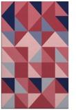 rug #1151005 |  geometry rug