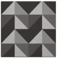 rug #1152235 | square orange geometry rug