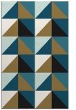 rug #1152781 |  retro rug