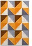 rug #1153115    light-orange rug
