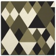 rug #1153882 | square geometry rug