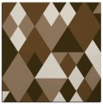rug #1154011 | square beige geometry rug