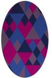 rug #1154260 | oval popular rug