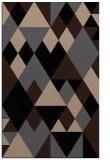 rug #1154603 |  black popular rug