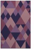 rug #1154687 |  purple rug