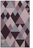 rug #1154843 |  purple rug