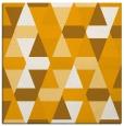 rug #1156047   square light-orange popular rug