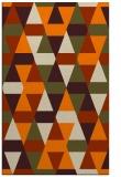 rug #1156431    orange popular rug