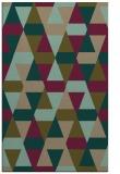 rug #1156543 |  brown retro rug