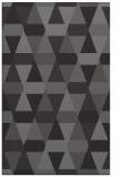 rug #1156583 |  brown retro rug