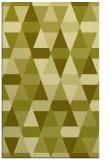rug #1156767 |  light-green retro rug