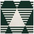 rug #1157670 | square retro rug