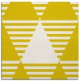 rug #1157827 | square white abstract rug