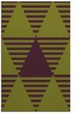 rug #1158515 |  purple rug