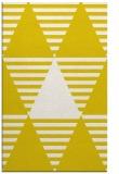 rug #1158563 |  white graphic rug