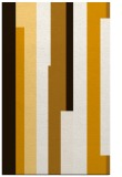 rug #1160411 |  brown graphic rug