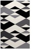 rug #1163795 |  black popular rug
