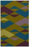 rug #1163867 |  green abstract rug