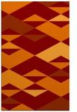 rug #1163999    red-orange popular rug