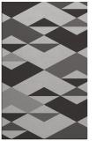 rug #1164011 |  orange popular rug