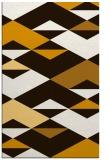 rug #1164091 |  brown retro rug