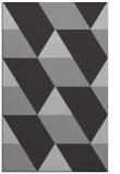rug #1165851 |  red-orange retro rug