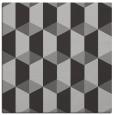 rug #1166955 | square red-orange popular rug