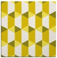 rug #1167027 | square white retro rug