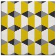 rug #1167059 | square white rug
