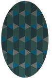 rug #1167233 | oval popular rug
