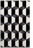 rug #1167475 |  white retro rug