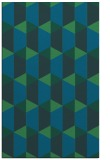 rug #1167535 |  blue rug