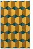rug #1167799 |  light-orange rug