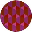 rug #1168109 | round popular rug
