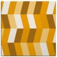 rug #1168927 | square light-orange rug