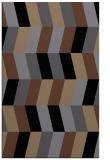 rug #1169319    black retro rug