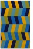 rug #1169343 |  blue rug