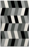 rug #1169455 |  black retro rug