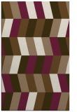 rug #1169467 |  beige abstract rug