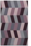 rug #1169563 |  purple popular rug