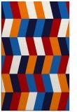 rug #1169567    red retro rug