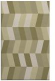 rug #1169651 |  light-green abstract rug