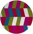 rug #1169800 | round popular rug
