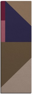 Degree rug - product 1181234