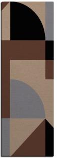 Montagu rug - product 1184825