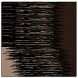 rug #1185187 | square black rug