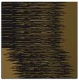 rug #1185195 | square black stripes rug
