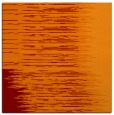 rug #1185383 | square orange abstract rug