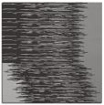 rug #1185395 | square red-orange stripes rug