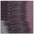 rug #1185427 | square purple abstract rug